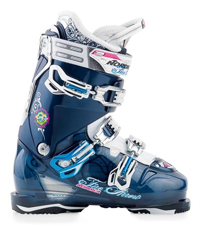Nordica Fire Arrow F3 W
