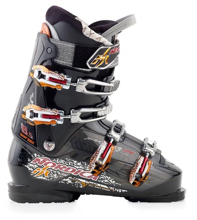Nordica Hot Rod 8,5