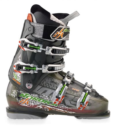 Nordica Hot Rod 9,5