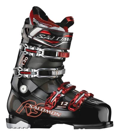 Salomon MISSION RS 12