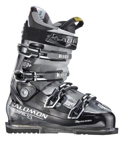 Salomon Impact 100 cs