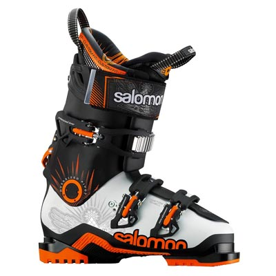 Salomon Quest Max 100