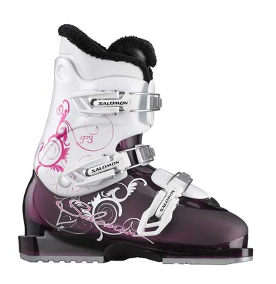Salomon T3 girlite rt