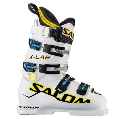Salomon X Lab op soft