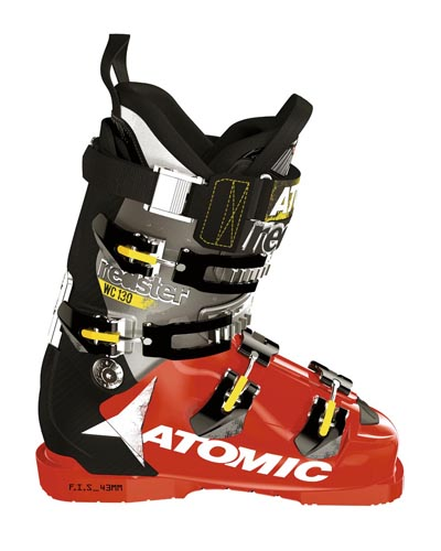 Atomic Redster WC 150