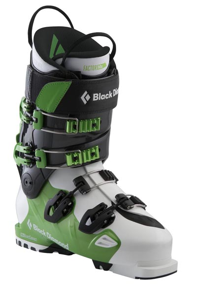 Black Diamond Factor MX 130