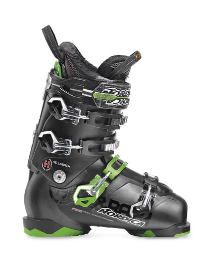 Nordica Hell & Back H2