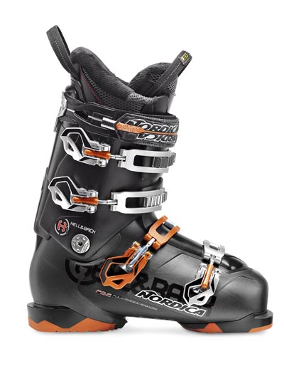 Nordica Hell & Back H3