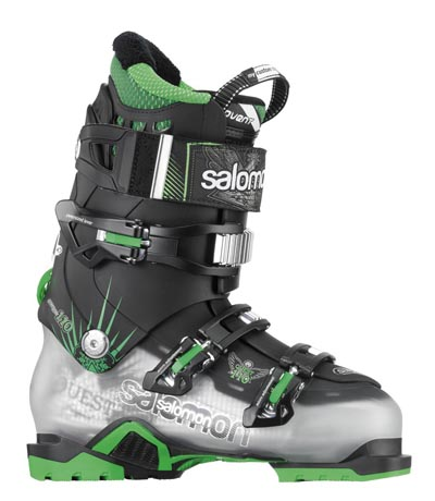 Salomon Quest 110