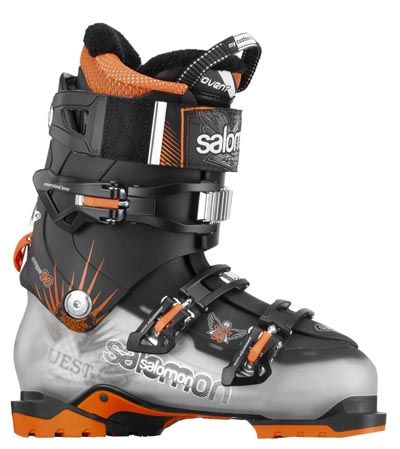 Salomon Quest 90