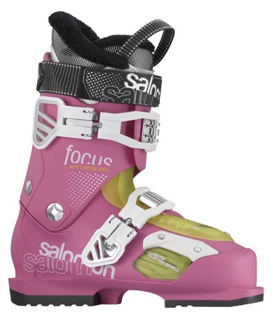 Salomon Focus