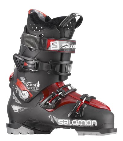 Salomon Quest Access 60