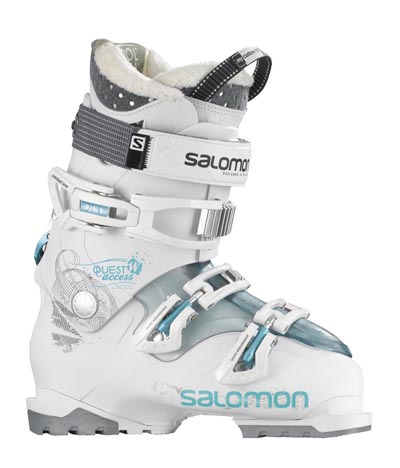 Salomon Quest Access 50 W