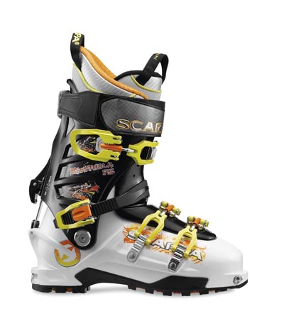 SCARPA  Maestrale RS / Gea RS Lady