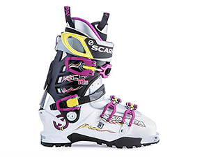 SCARPA  Gea RS Lady