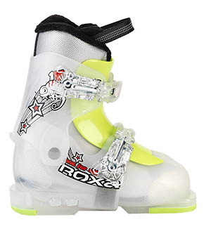 Roxa CHAMELEON BOY 2 green
