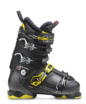 Nordica Hell & Back H1
