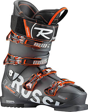 Rossignol Pursuit Sensor3 130