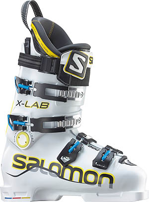 Salomon X Lab 130