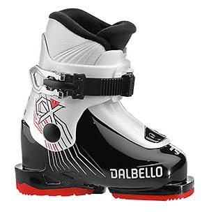 Dalbello CX 1.0 - black, white