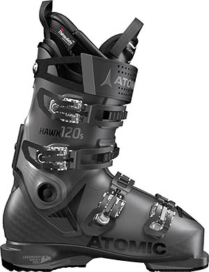 Atomic Hawx Ultra 120 S - anthracite/grey
