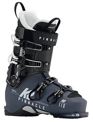 K2 Pinnacle 110 2018/2019