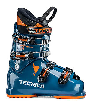 Tecnica Cochise JR, dark process blue