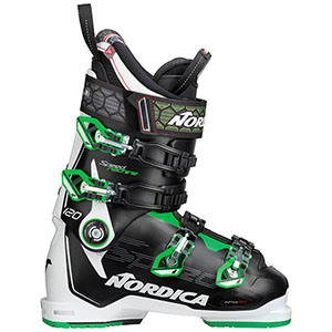 Nordica Speedmachine 120 2019/2020