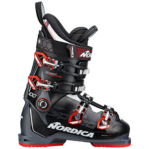 Nordica Speedmachine 100 2019/2020