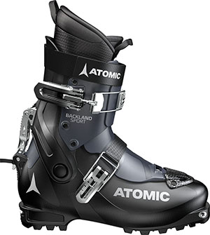 Atomic Backland Sport 2019/2020