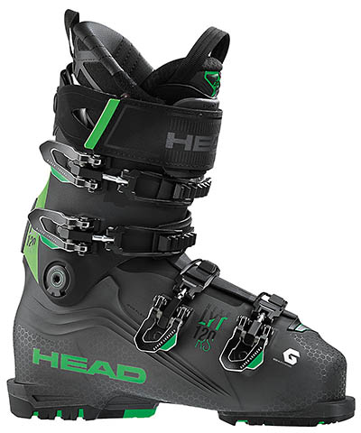 Head Nexo Lyt 120 RS