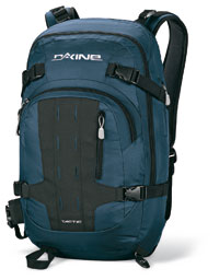 Dakine Tactic Pack (25 l) 2009/2010