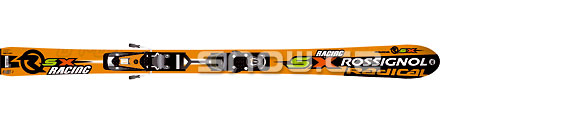 Rossignol Radical RSX Racing iBox