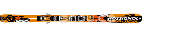 Rossignol Radical RX Racing iBox (GS SKI)