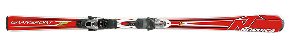 Nordica Gransport 12 XB