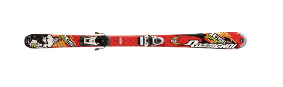 Rossignol X Fight Jr