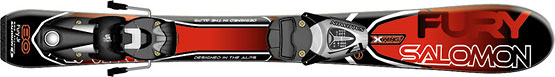 Salomon XW Fury Junior XS