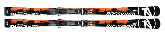 Rossignol Radical WC GS Limited TPI2