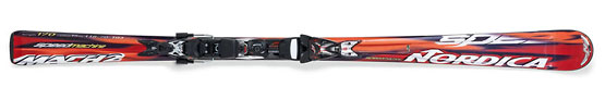 Nordica SPEEDMACHINE MACH 2