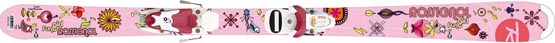 Rossignol Fun Girl ZIP JR