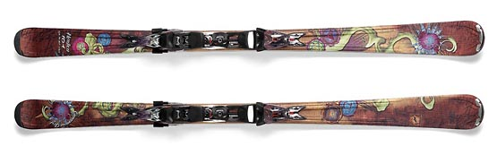 Nordica Cinnamon girl XBI CT 2012/2013