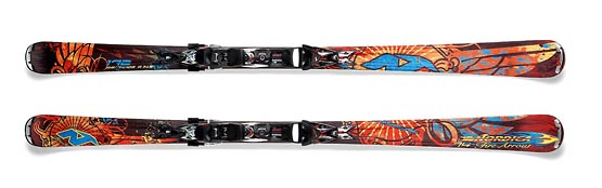 Nordica Fire Arrow 74 XBI CT 2012/2013