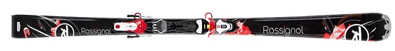 Rossignol Attraxion Light Zip W 2012/2013