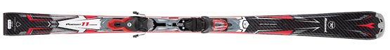 Rossignol Pursuit 11 Carbon Xelium 2012/2013