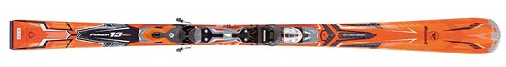 Rossignol Pursuit 13 Carbon Xelium 2012/2013