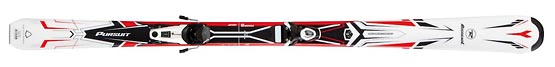 Rossignol Pursuit Open 2012/2013