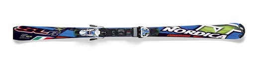 Nordica Dobermann SLR EVO 2013/2014