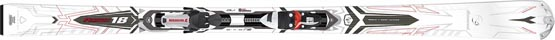 Rossignol Pursuit 18 Ar/Ti/Bslt