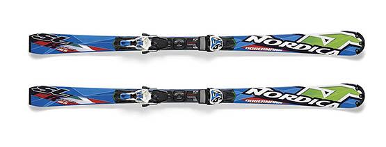 Nordica Dobermann SLR 2014/2015
