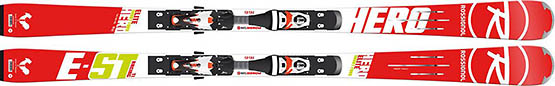 Rossignol Hero Elite ST R20 Racing